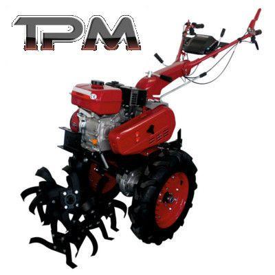Motoazadas TPM