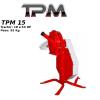 Molino toma fuerza TPM 15
