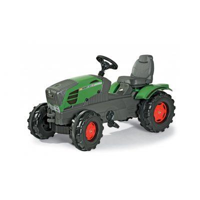 Tractor Fendt 211 vario a pedales