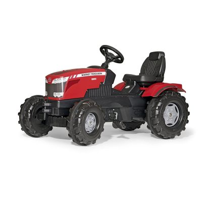 Tractor Massey Ferguson 8650 a pedales