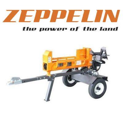 Astilladoras de leña zeppelin