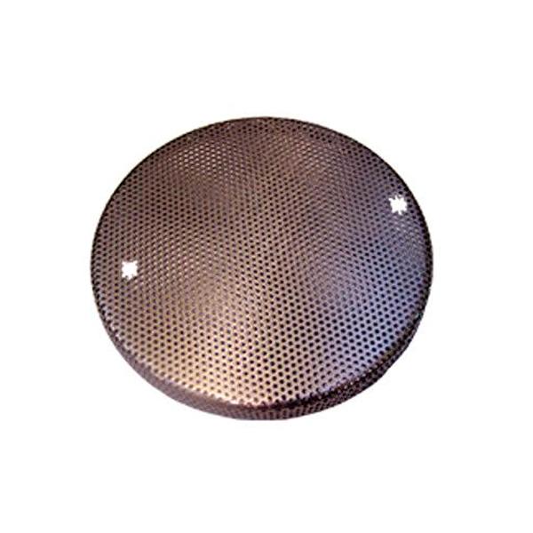 Tamis de moulin de 2 mm