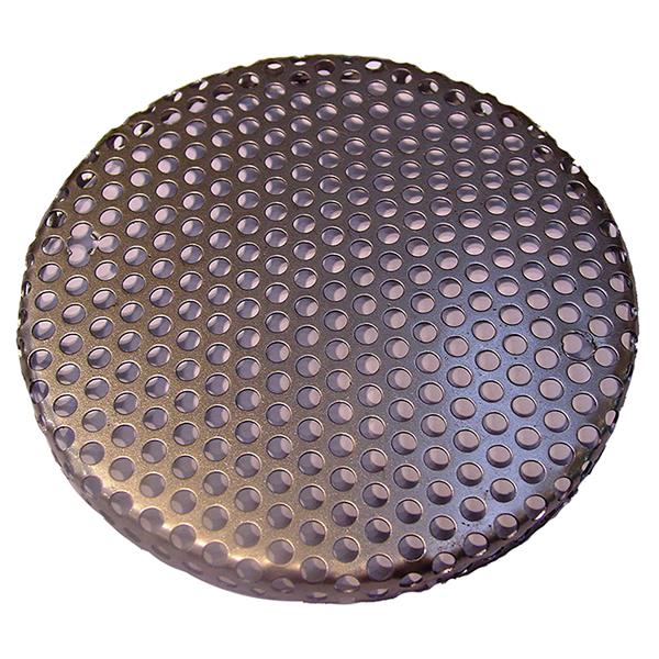 Tamis de moulin de 6 mm