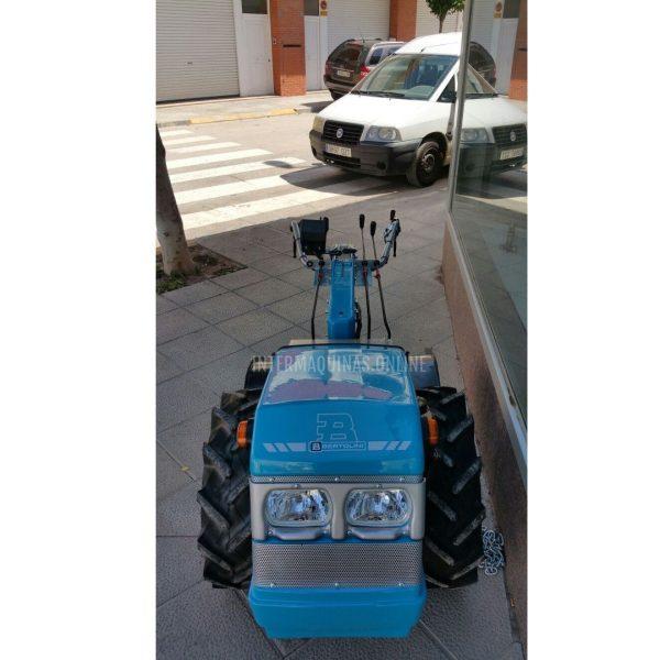 Motocultor Bertolini 318 Diesel 12,2hp