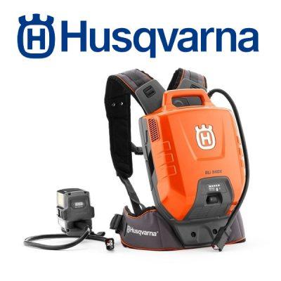 Bateria Husqvarna bli520x