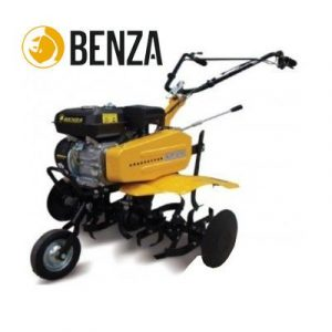 Motoazadas Benza