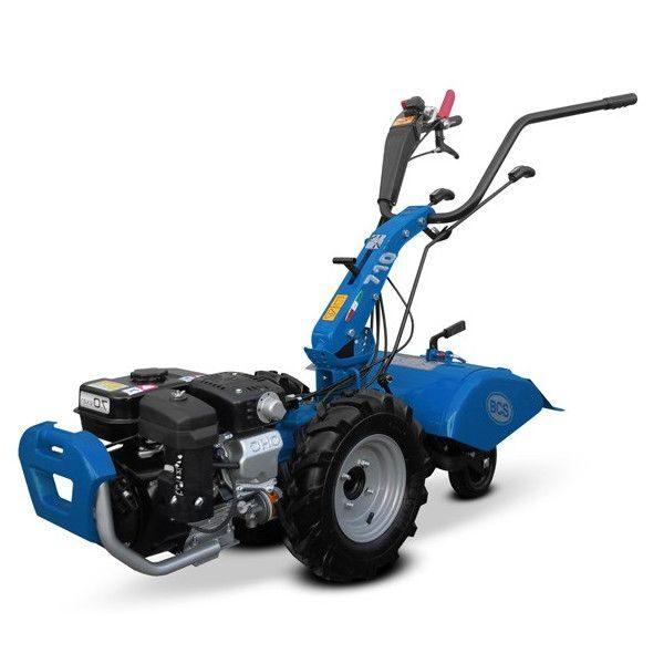 Motocultores gasolina BCS 710