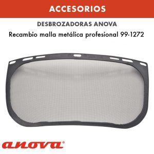 Recambio malla metálica profesional 99-1272