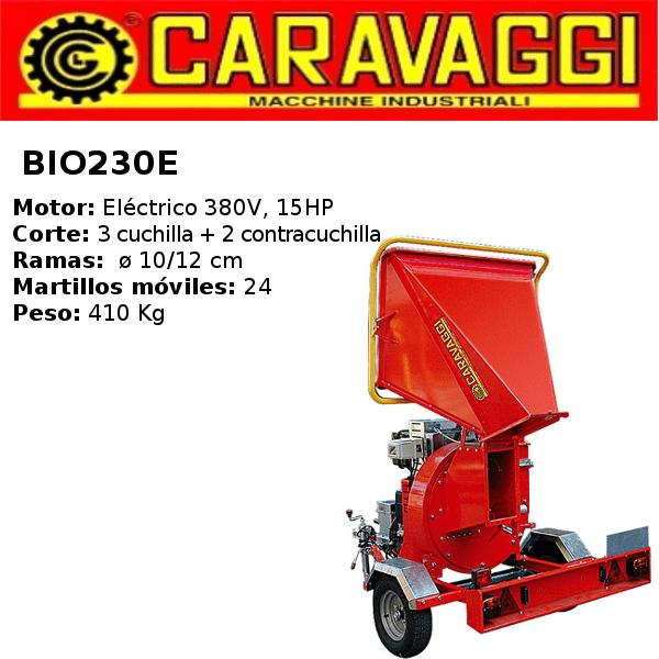 triturador-caravaggi- bio230E