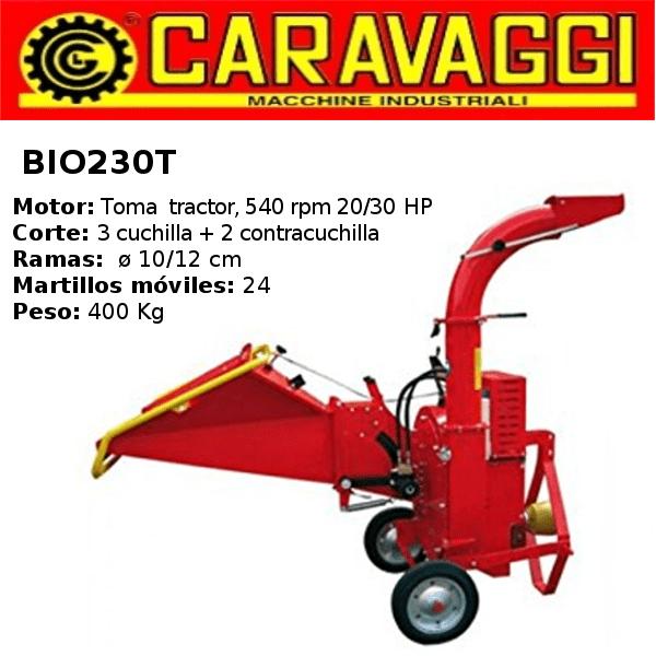 triturador-caravaggi- bio230T