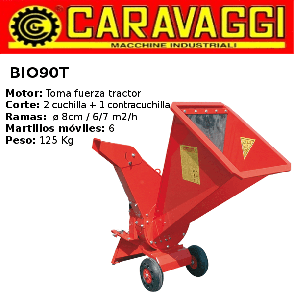 triturador-caravaggi- bio90T