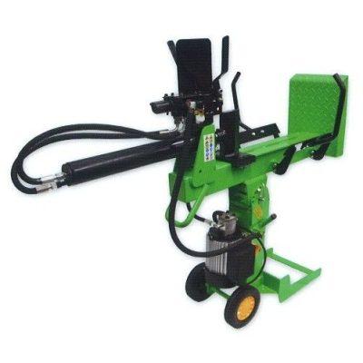 Astilladora de leña TPG S10T