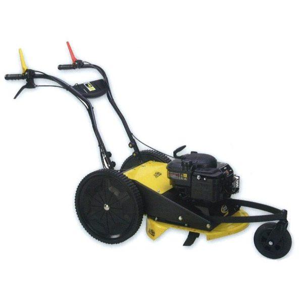 Desbrozadora ruedas TPG 206 B