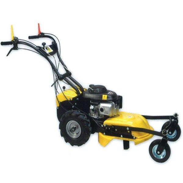 Desbrozadora ruedas TPG 210 H