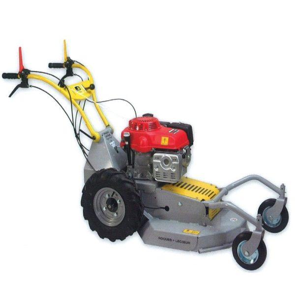 Desbrozadora ruedas TPG 60