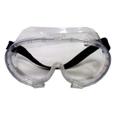 Brush protection glasses