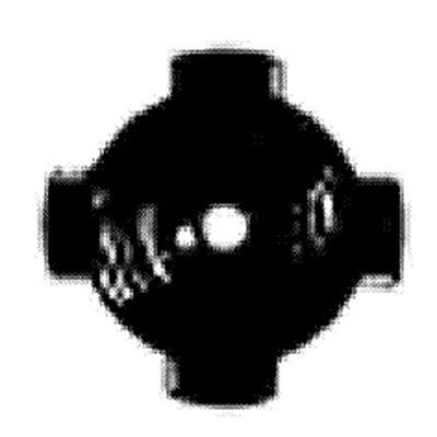 Disco de corte desbrozadora