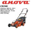 Cortacesped eléctrico Anova CE246
