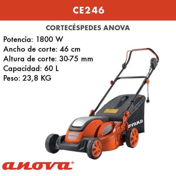 Cortacesped Anova CE246