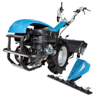 Motocultor + kit motosegadora Bertolini 411 Lombardini