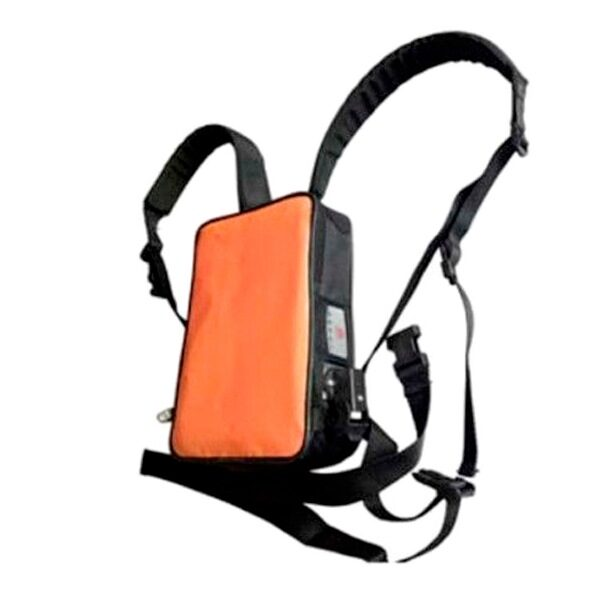 Accesorio mochila bateria oleo mac