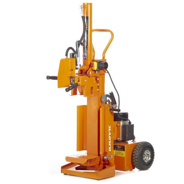 12t Anova RLT12VH wood chipper