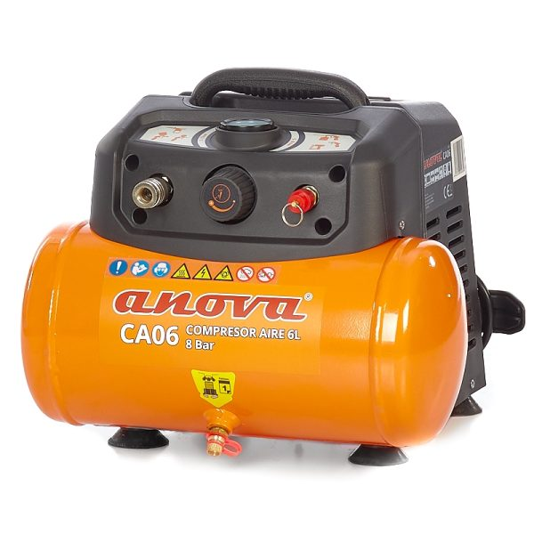 Air compressor Anova CA06