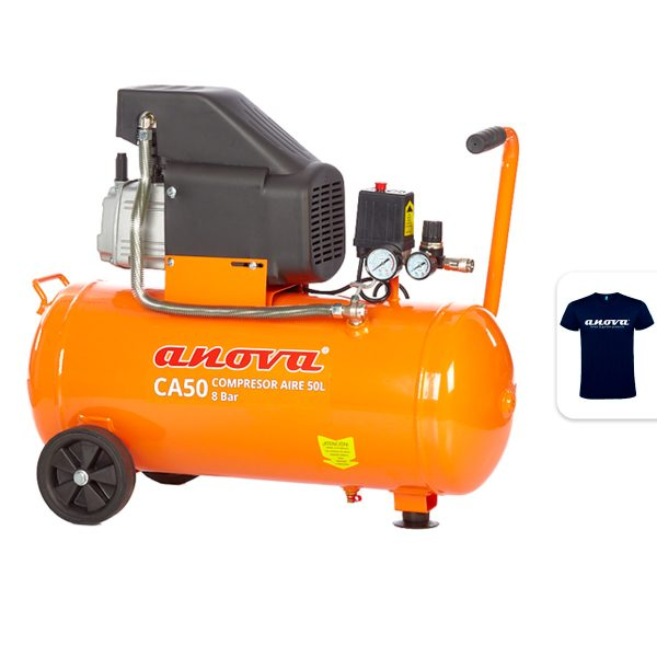 Air compressor Anova CA50