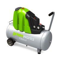 Compresor de aire Greenworks comprar