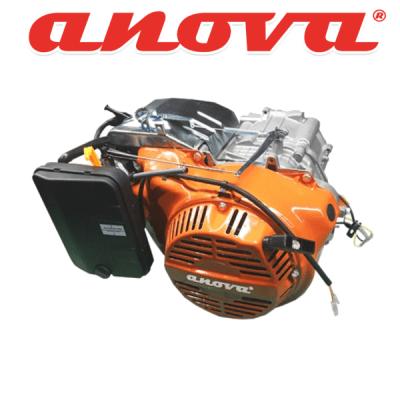 Motor para generador anova ma197