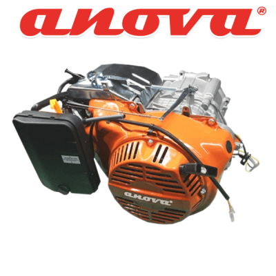 Motor para generador anova MA270