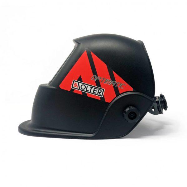 Máscara de soldar Solter Optimatic 55