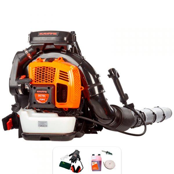 Anova SG76C 75.6cc petrol blower