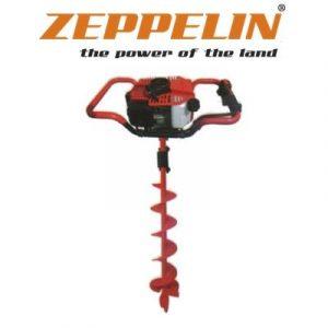 Ahoyadoras Zeppelin