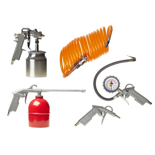 Accessories kit for air compressor Anova CA001