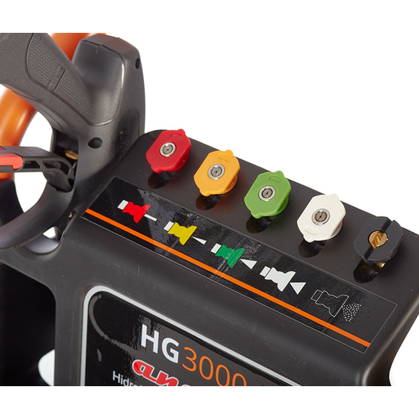 Hidrolimpiadora Anova HG3000 + Regalos