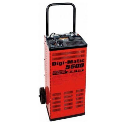 Cargador de bateria Digimatic 5600
