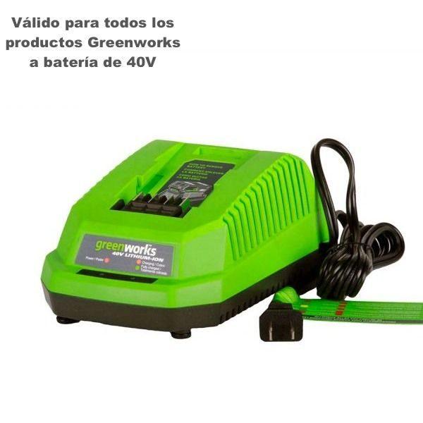cargador universal g40uc