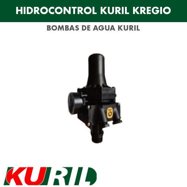 Hidrocontrol Kuril Kregio