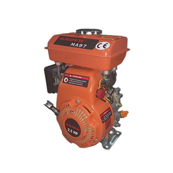 99 kW anova MA1.9 Sulfater-Motor-Pumpenmotor.