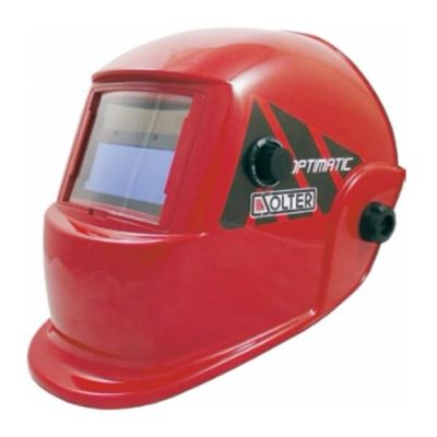 Pantalla electronica Solter Optimatic 100 RED