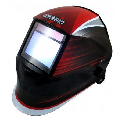 Pantalla electronica Solter CarbonTIG R-10
