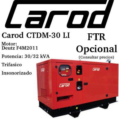 Generador-electrico-Carod-CTDM30LI-Trifasico-Insonorizado