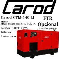 Generador-electrico-Carod-CTM-140-LI-Trifasico-Insonorizado