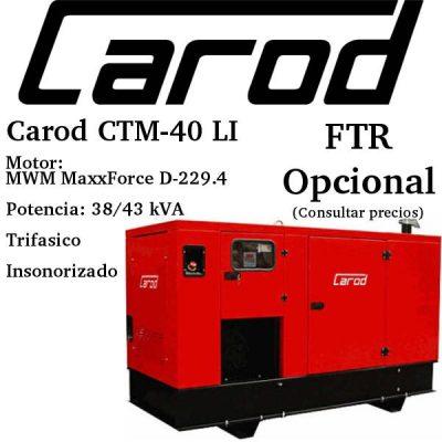 Generador-electrico-Carod-CTM-40-LI-Trifasico-Insonorizado