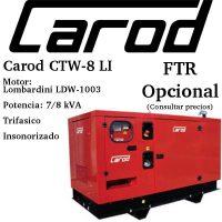 Generador-electrico-Carod-CTW-8-LI-Trifasico-Insonorizado