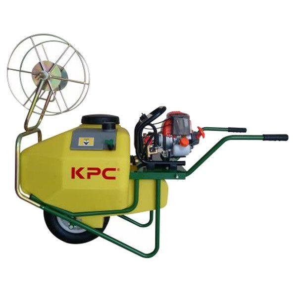 Carretilla sulfatadora KPC R 102-1