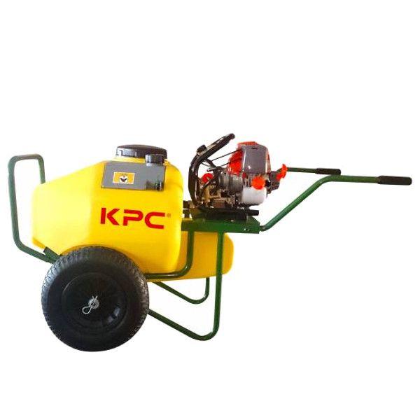Carretilla sulfatadora kpc r 102-2