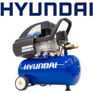 Compresores de aire Hyundai