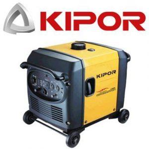 Generadores Eléctricos Inverter Kipor